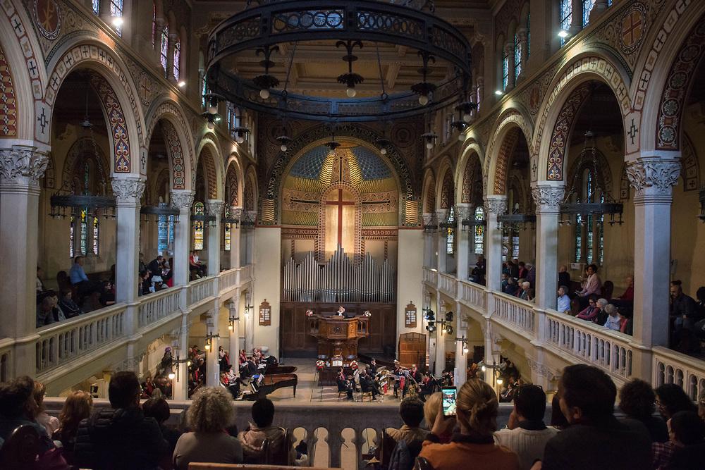 Celebrazioni per i 500 anni dalla Riforma Protestante
