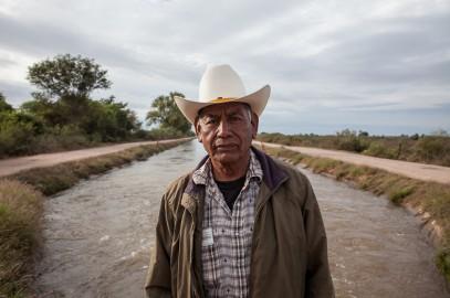 La lotta per l'acqua del popolo Yaqui
