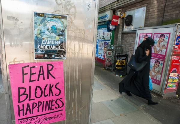 La comunità islamica a Londra dopo gli attentati