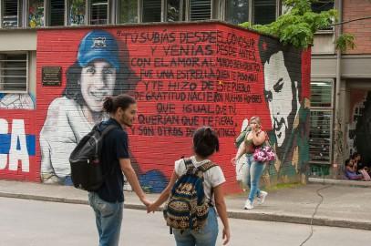 """Medellin, Colombia, la fine del """"Cartello"""""""