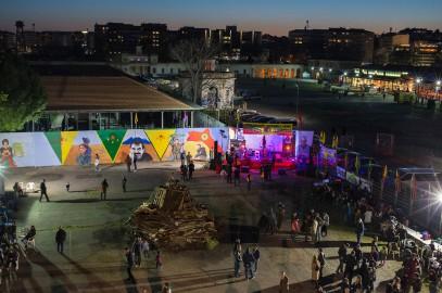 Il Kurdistan a Roma, Centro Culturale Ararat
