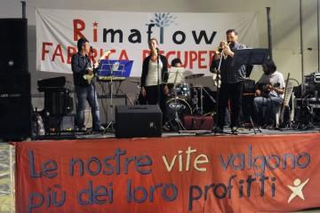Ri-Maflow, la fabbrica rinata