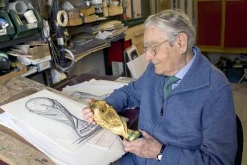 la Coppa del Mondo nasce a Milano
