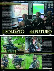 Dino Fracchia su Focus Storia