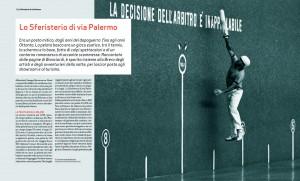 Dino Fracchia su - I luoghi dello sport a Milano - ed. Hoepli