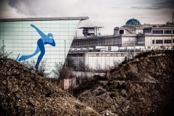 Torino olimpica, otto anni dopo.
