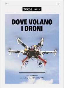 Dino Fracchia su CORRIERE INNOVAZIONE 12/2014