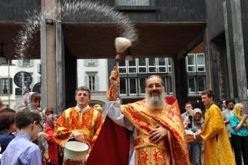 Pasqua ortodossa a Milano