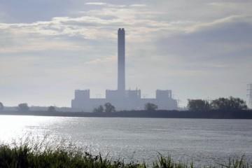 centrali elettriche ENEL