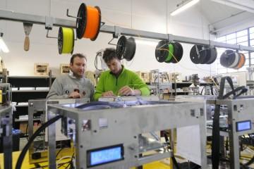 ShareBot, stampanti 3D