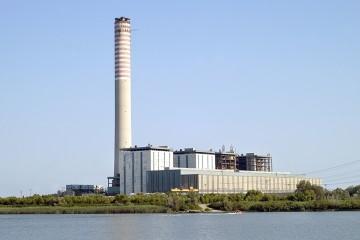 La centrale di Porto Tolle: disastro ambientale
