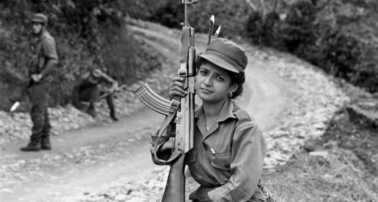 Nicaragua Sandinista