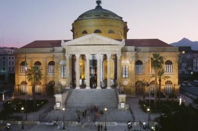Palermo sarà capitale della Cultura 2018