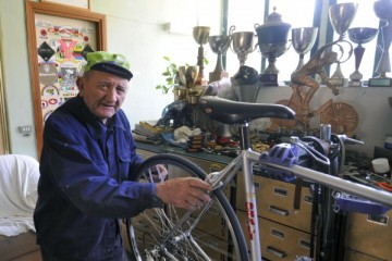 le biciclette del Drali