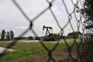 petrolio in Valpadana