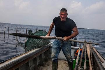 Storie anfibie di uomini della Laguna