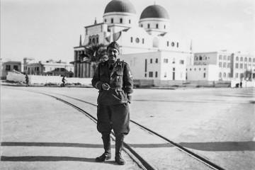 archivio storico: Guerra d'Africa
