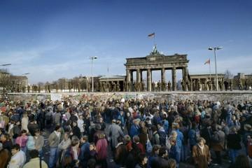 Berlino novembre 1989