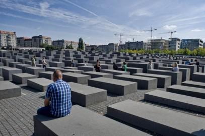 Berlino, i luoghi della Memoria