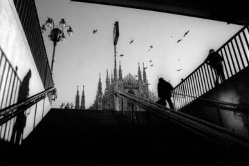 Milano: forme, paesaggi e luoghi simbolo