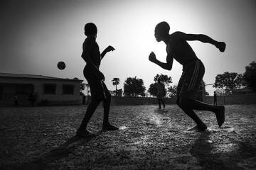 il sogno del pallone