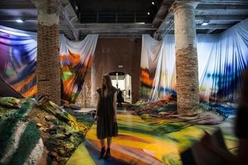 Venezia Biennale All the World's Futures