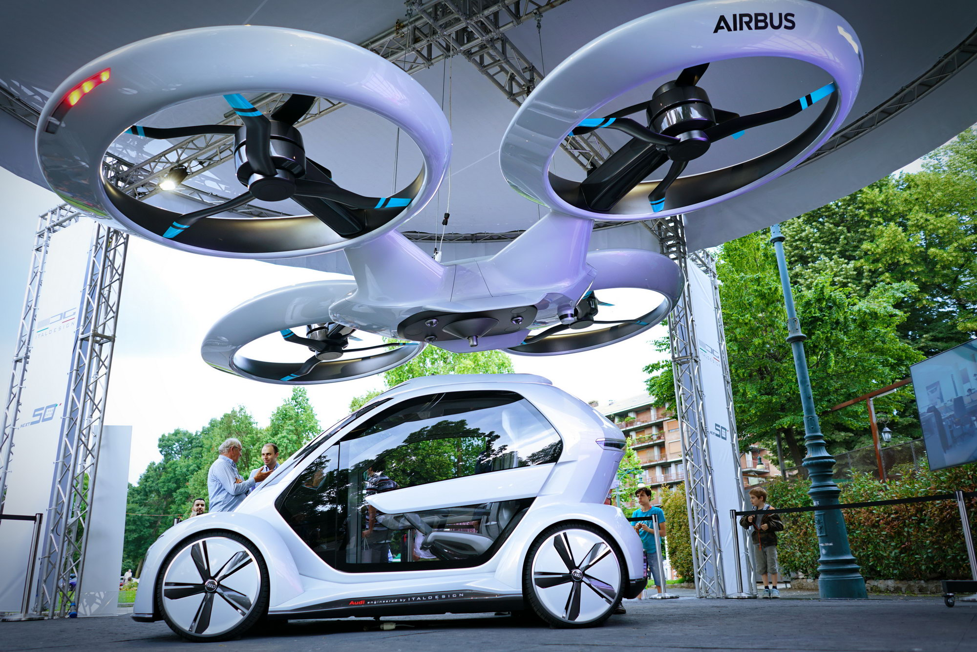 Airbus drone 002