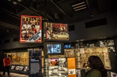 Museo di Storia e Cultura degli Afroamericani