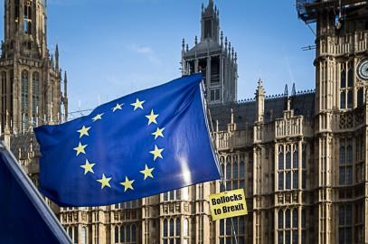 La Brexit vista da Londra