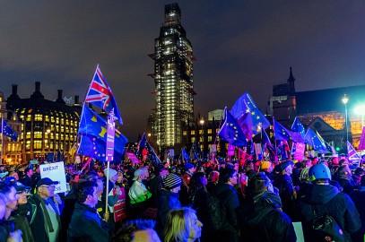 Brexit pro e contro