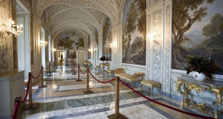 L'appartamento privato del Papa diventa museo