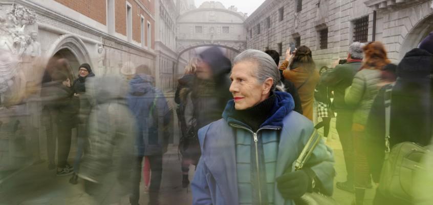 Resistere a Venezia