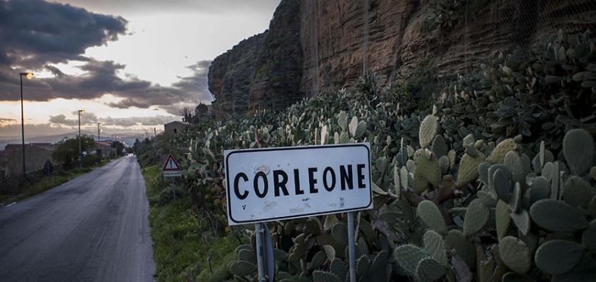 Viaggio a Corleone