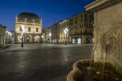 Brescia, la città