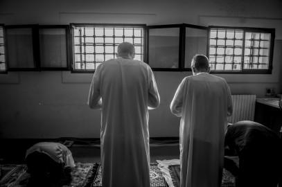 Detenuti Islamici in Italia