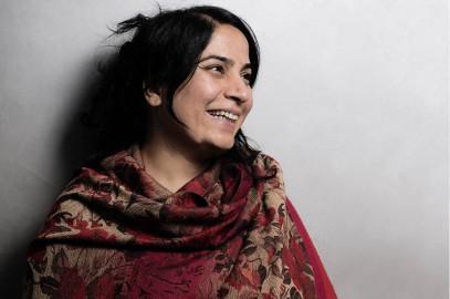 Malalai Joya, simbolo delle donne Afghane