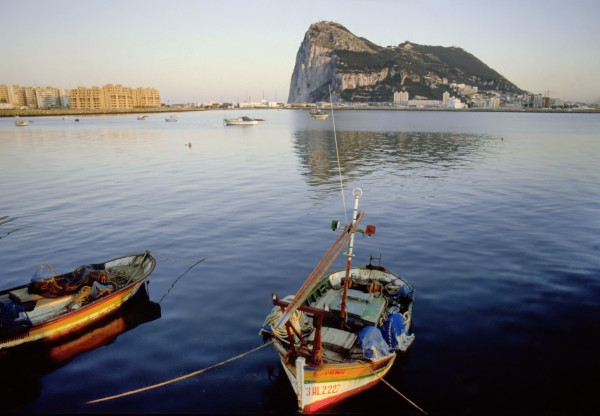 I tormenti di  Gibilterra