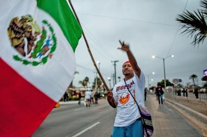 le elezioni in Messico