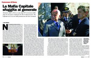 Stefano Montesi su L'ESPRESSO, novembre 2015