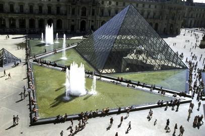 Una piramide di trent'anni