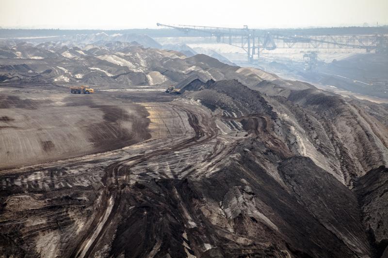 Miniera di carbone Jänschwalde