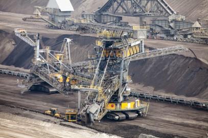 La Germania ed il carbone