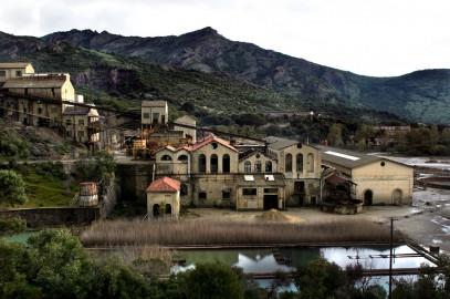 Le miniere del Sulcis