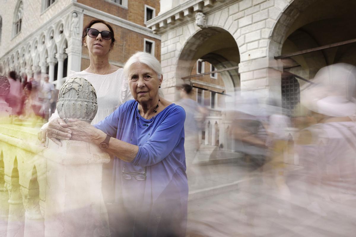 (R)esistere a Venezia