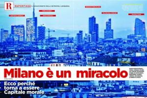 Michele D'Ottavio su OGGI
