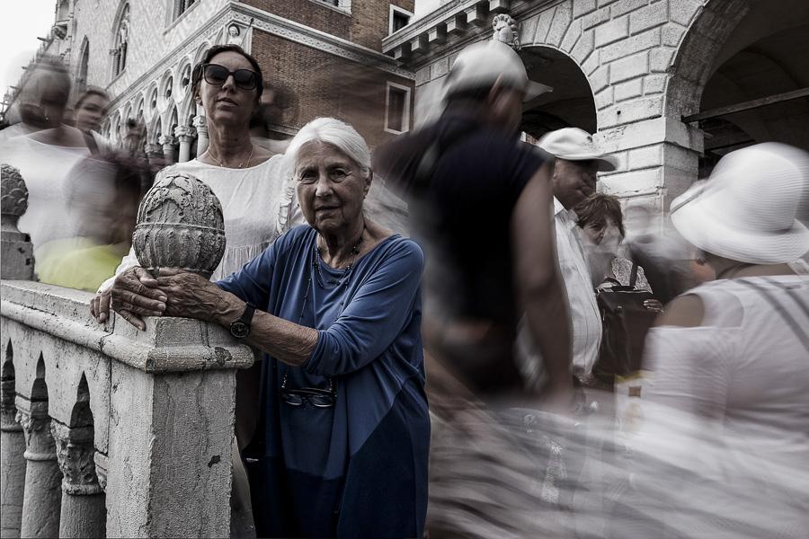 overtourism, venice, venezia, veneziani