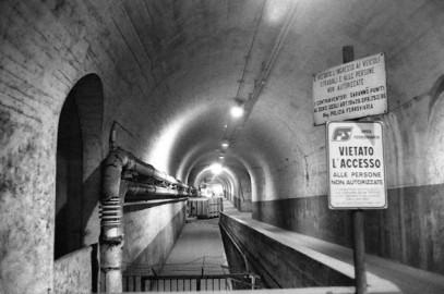 Milano, l'amianto sotto la Stazione Centrale