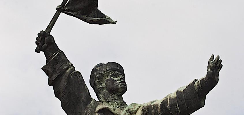 Szobopark, il cimitero delle statue sovietiche