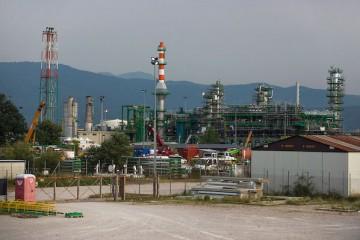 Petrolio in Val d'Agri: il Texas italiano