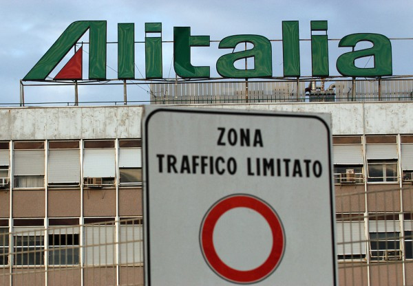 Alitalia, una crisi senza fine